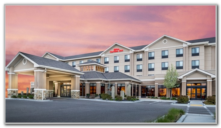 Hilton Garden Inn Twin Falls Idaho