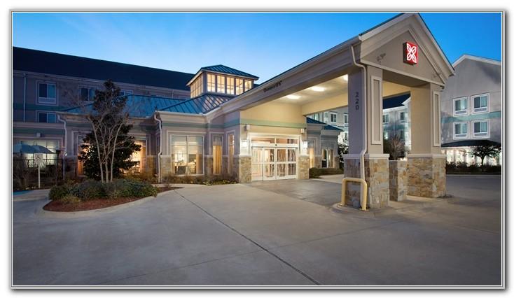 Hilton Garden Inn Tyler Tx