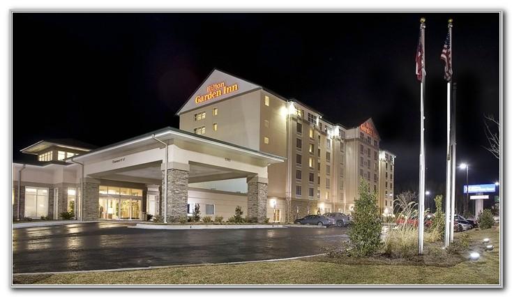 Hilton Garden Inn Valdosta Ga