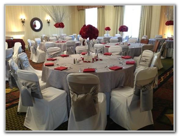 Hilton Garden Inn Vanderbilt Wedding