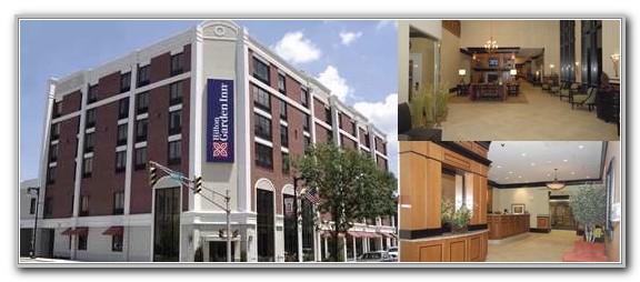 Hilton Garden Inn Wabash Terre Haute