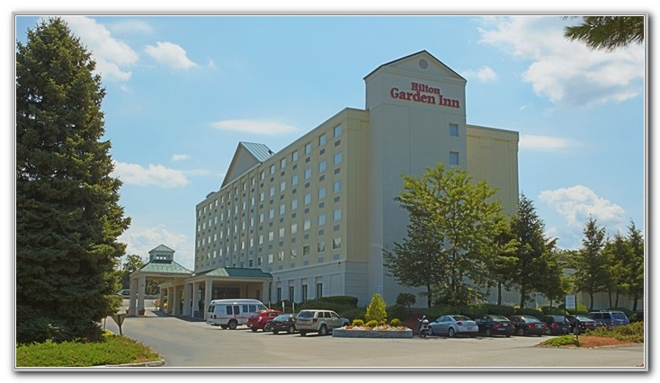Hilton Garden Inn Waltham Boston