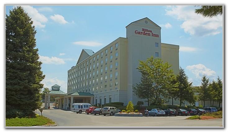 Hilton Garden Inn Waltham Waltham Ma