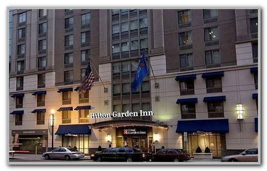 Hilton Garden Inn Washington Dc Downtown Expedia