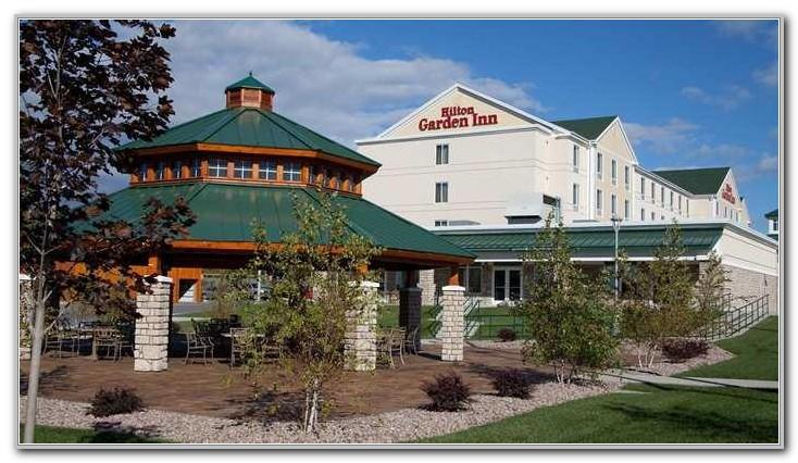 Hilton Garden Inn Watertown Ny