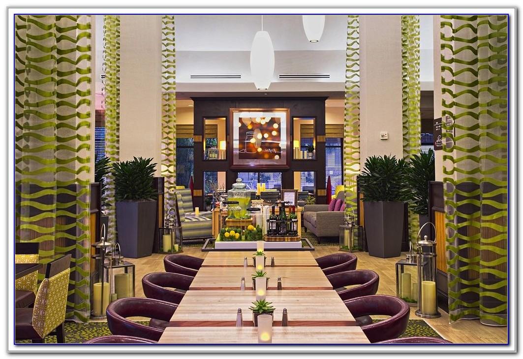 Hilton Garden Inn West Palm Beach Kyoto