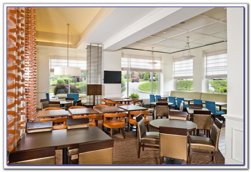 Hilton Garden Inn White Marsh Address