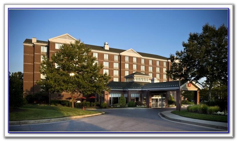 Hilton Garden Inn White Marsh Careers
