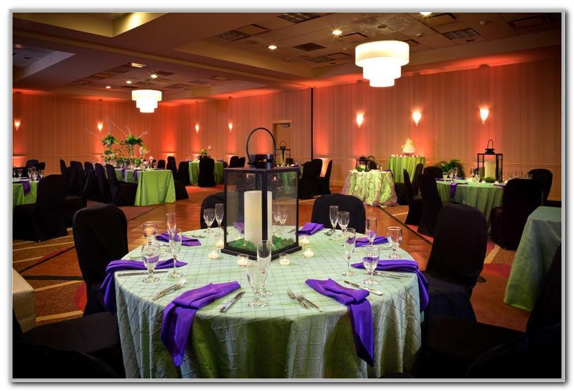 Hilton Garden Inn White Marsh Wedding
