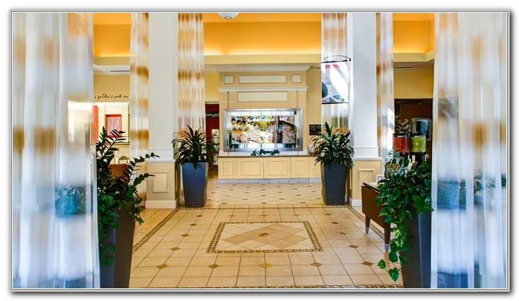 Hilton Garden Inn Wilmington Nc