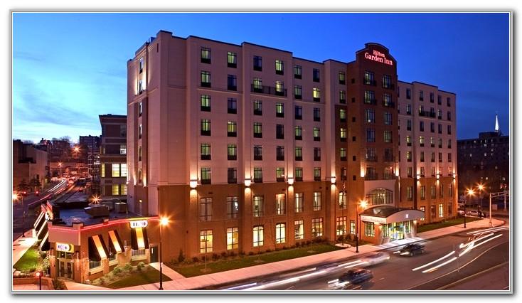 Hilton Garden Inn Worcester Ma