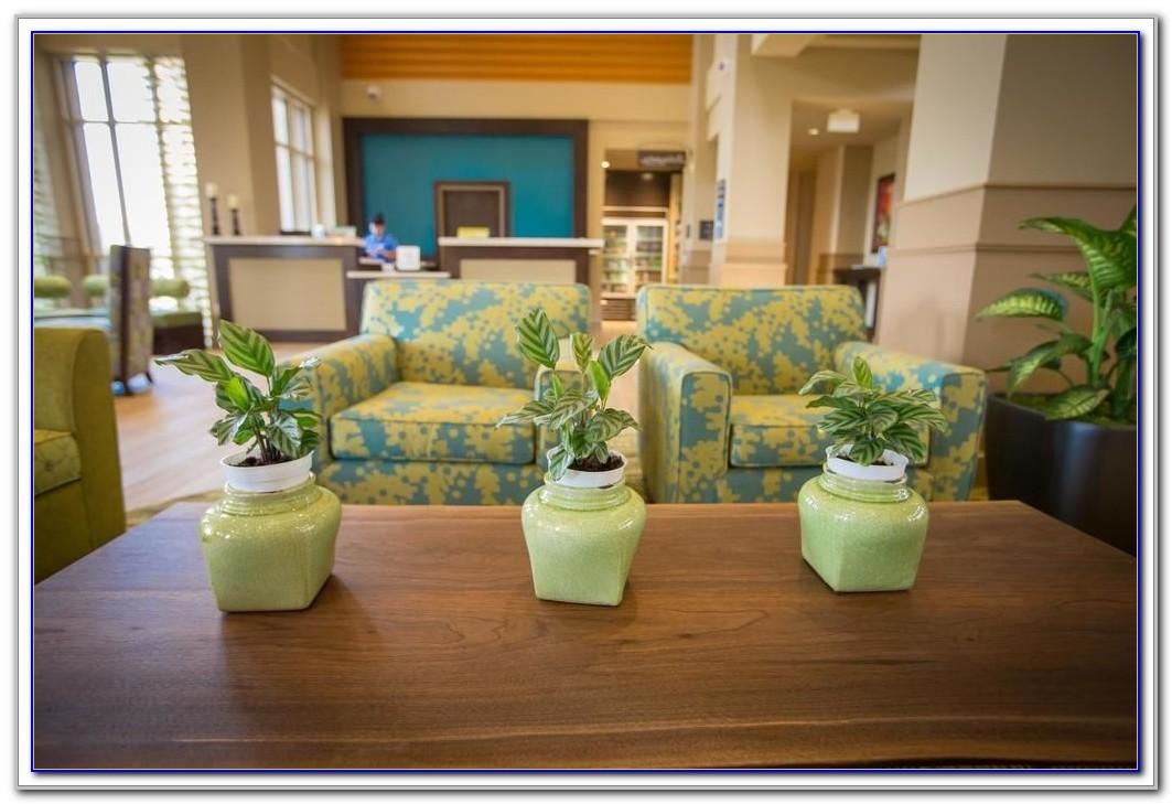 Hilton Garden Inn Yakima Restaurant
