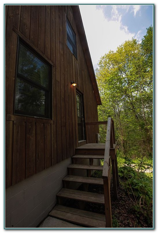 Hocking Hills Cabin With Pool Table