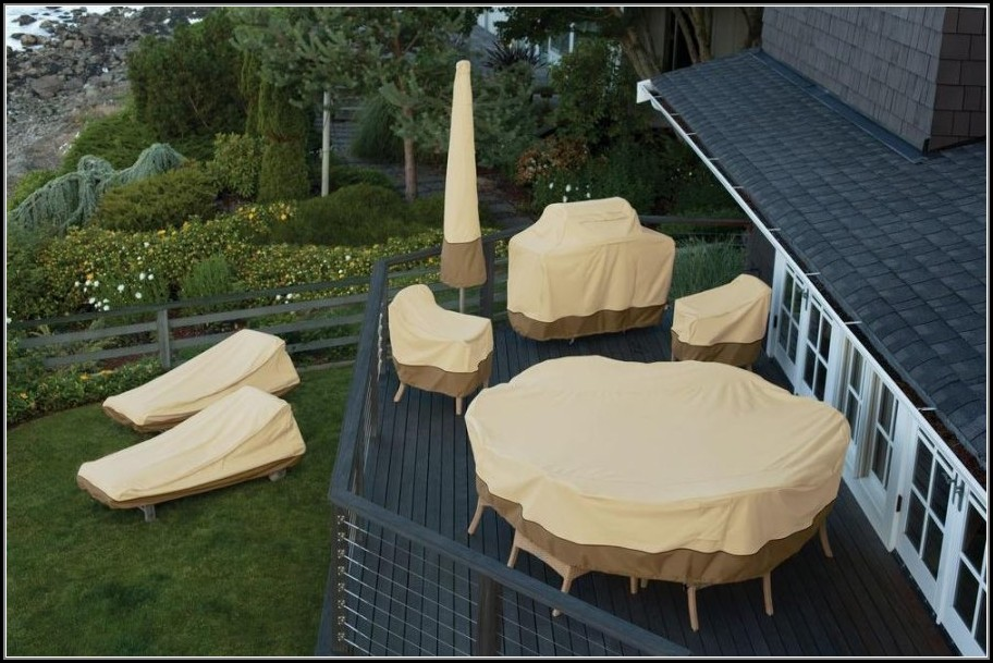 Home Depot Patio Furniture Covers