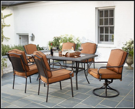 Home Depot Patio Furniture Martha Stewart