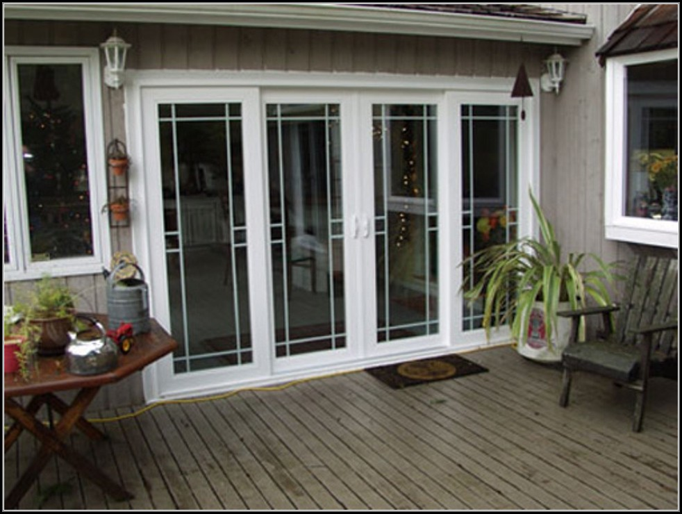 Home Depot Sliding French Patio Doors