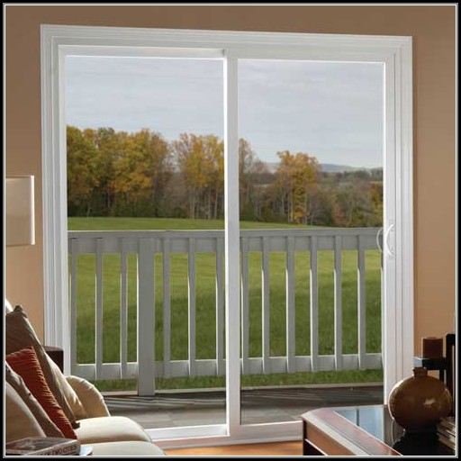 Home Depot Sliding Patio Doors