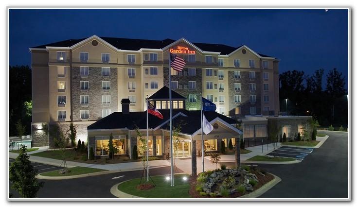 Hotel Hilton Garden Inn Gainesville Ga