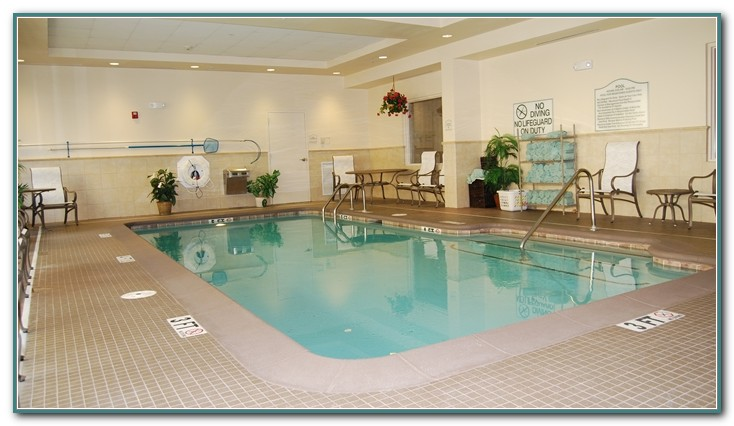 Hotels In Chattanooga Tn With Indoor Pool