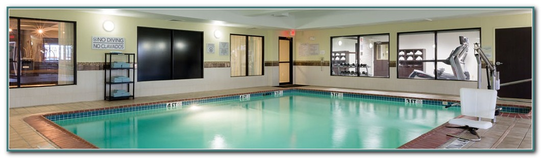 Hotels In Dallas Tx With Indoor Pool