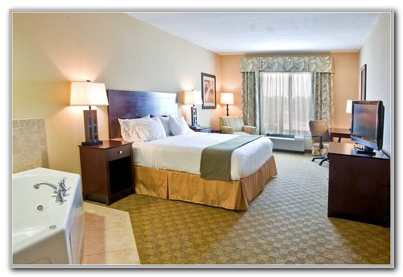 Hotels Near Busch Gardens Tampa With Jacuzzi