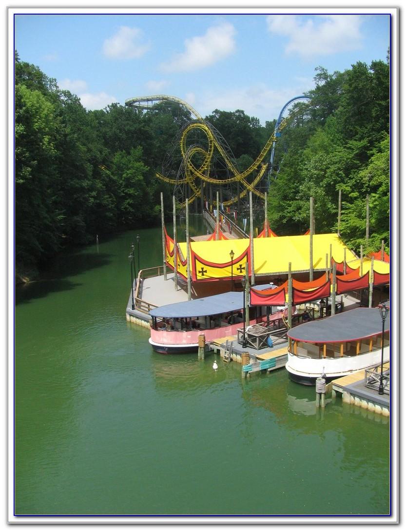 Hotels Near Busch Gardens Va With Shuttle