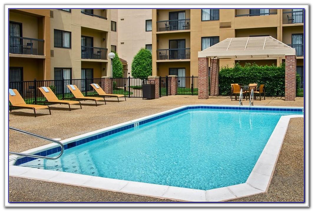 Hotels Near Busch Gardens Williamsburg Marriott