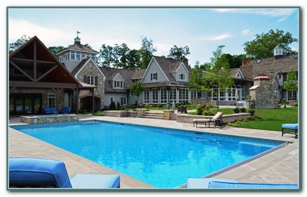 Hotels With Indoor Pools In Nj
