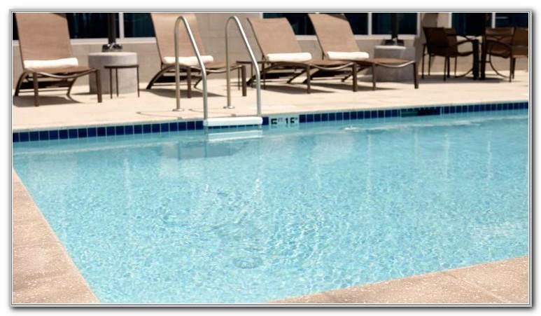 Hyatt Place Tampa Busch Gardens Pool