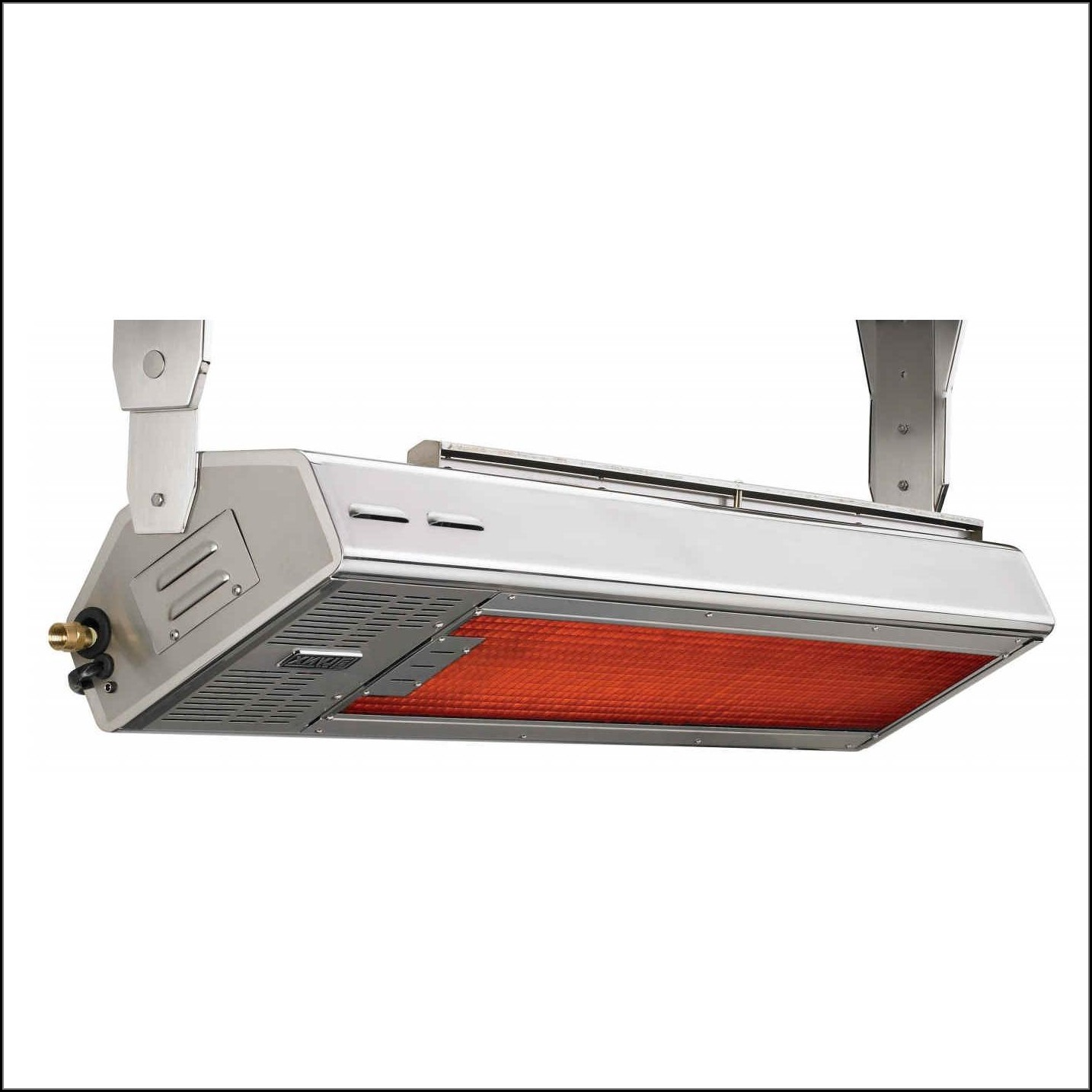Infrared Patio Heater Natural Gas