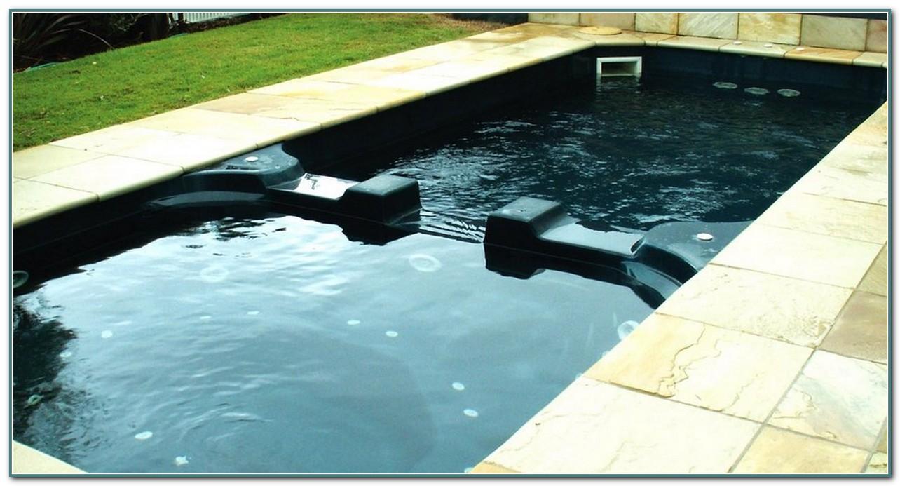 Inground Fiberglass Pool Kits Ohio