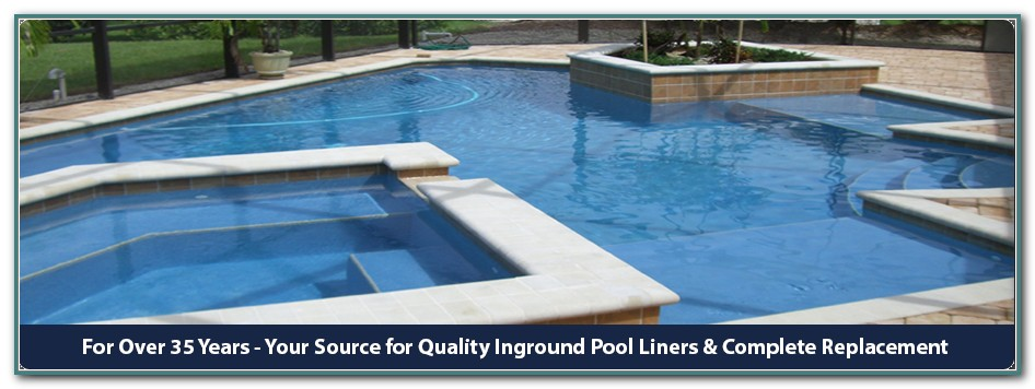 Inground Pool Liners Buffalo Ny