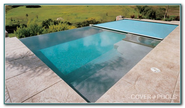 Inground Pool Safety Covers Automatic