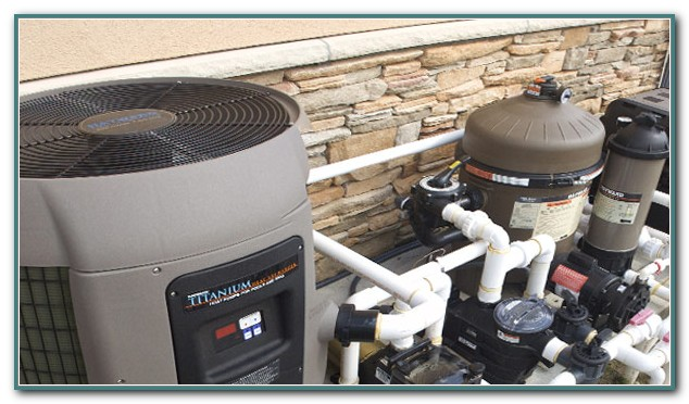 Inground Swimming Pool Filters And Pumps