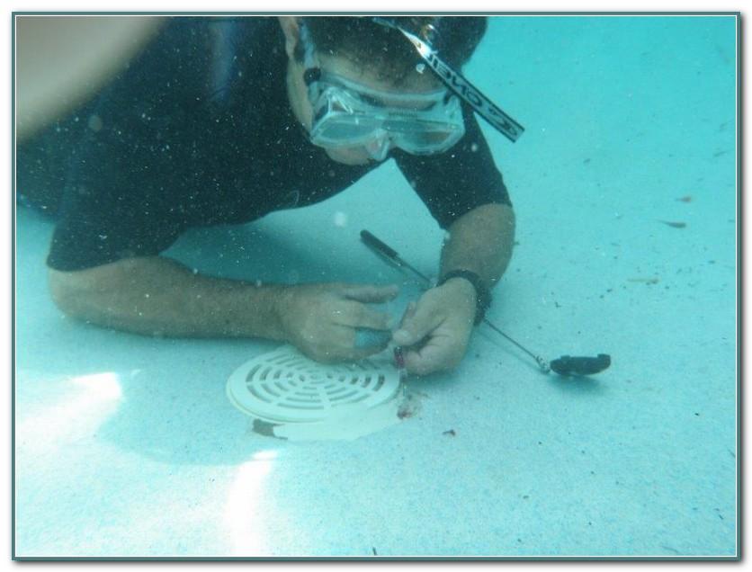 Inground Swimming Pool Leak Detection