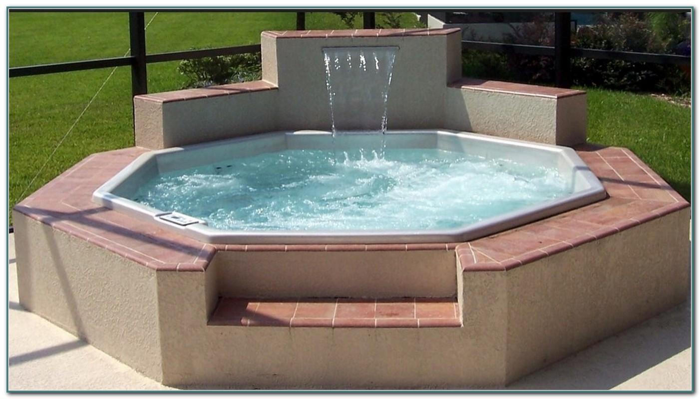 Inground Swimming Pools Knoxville Tn