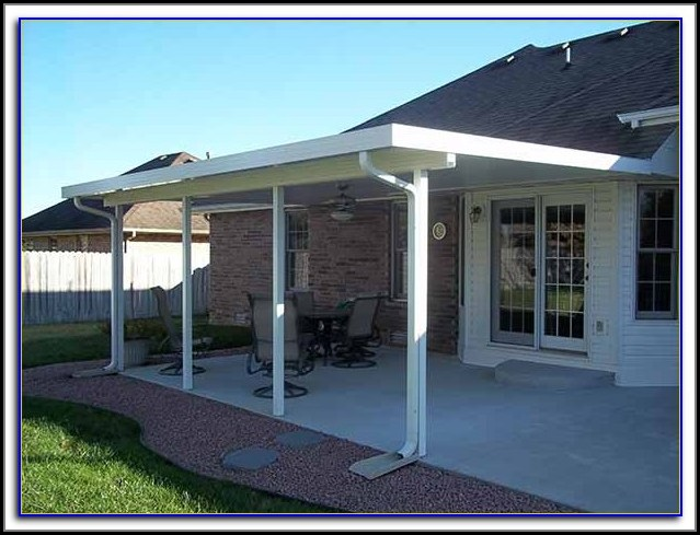 Insulated Patio Covers Baton Rouge