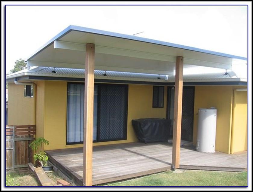 Insulated Patio Roof Panels Australia