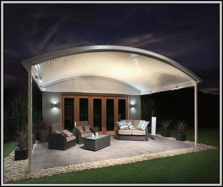 Insulated Patio Roof Panels Perth