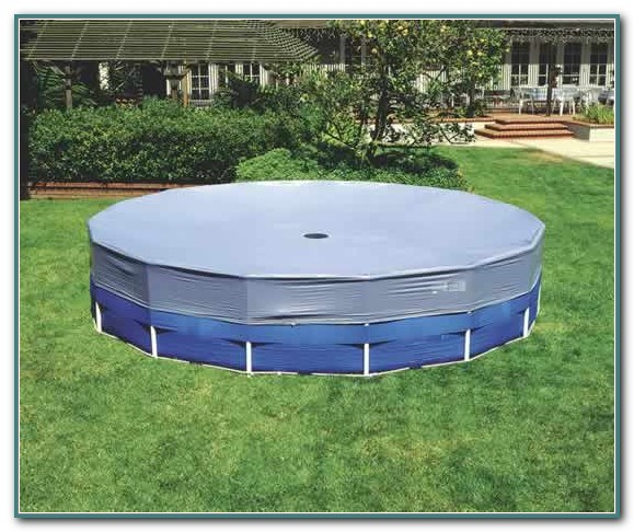 Intex Pool Covers 18 Ft