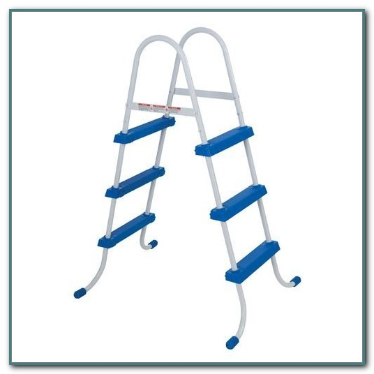 Intex Pool Ladder 48