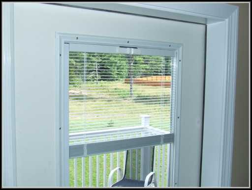 Jeld Wen Patio Doors Blinds Between Glass