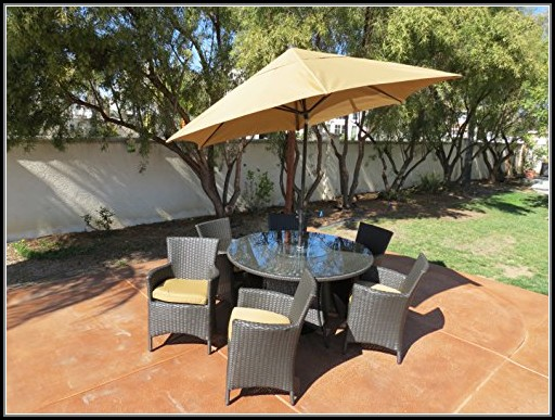 Kontiki Patio Furniture The Ritz Sunbrella Series