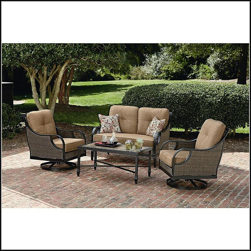 La Z Boy Patio Furniture Replacement Cushions