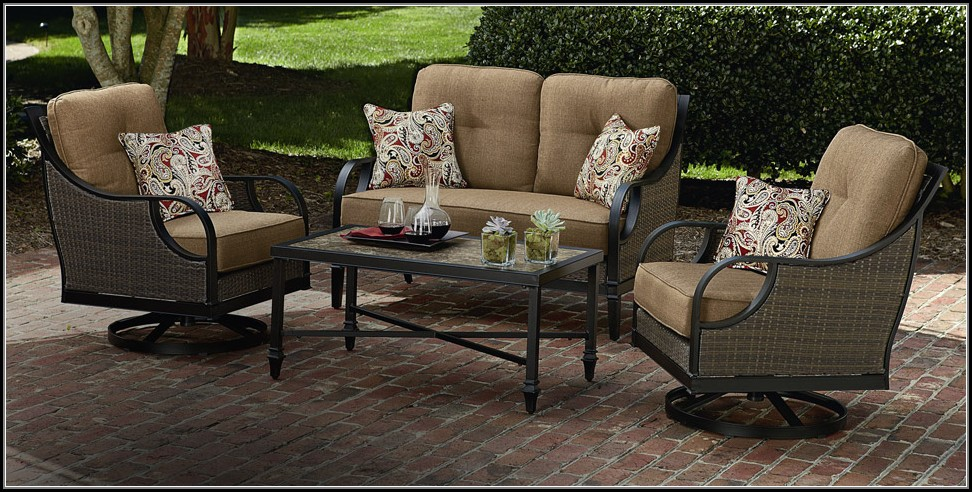 La Z Boy Patio Furniture Sears