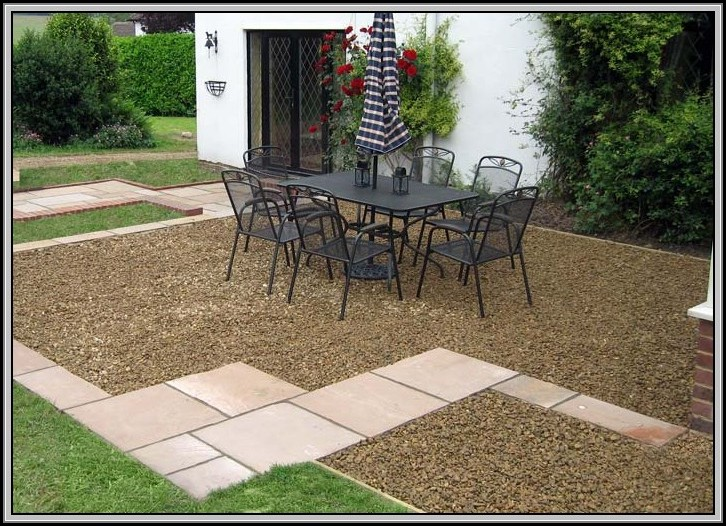 Laying Patio Pavers Without Gravel