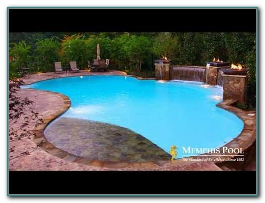Leisure Pools And Spas Memphis Tn
