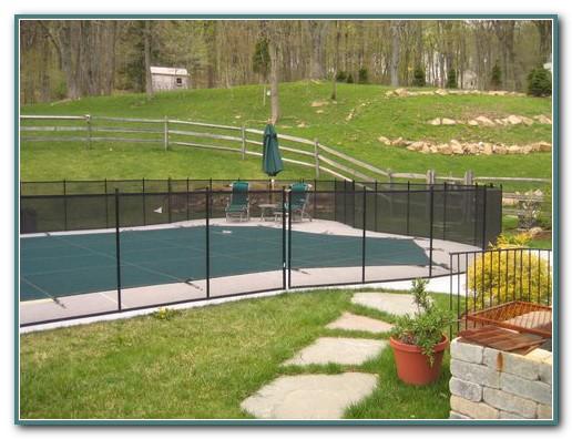Life Saver Pool Fence Nj