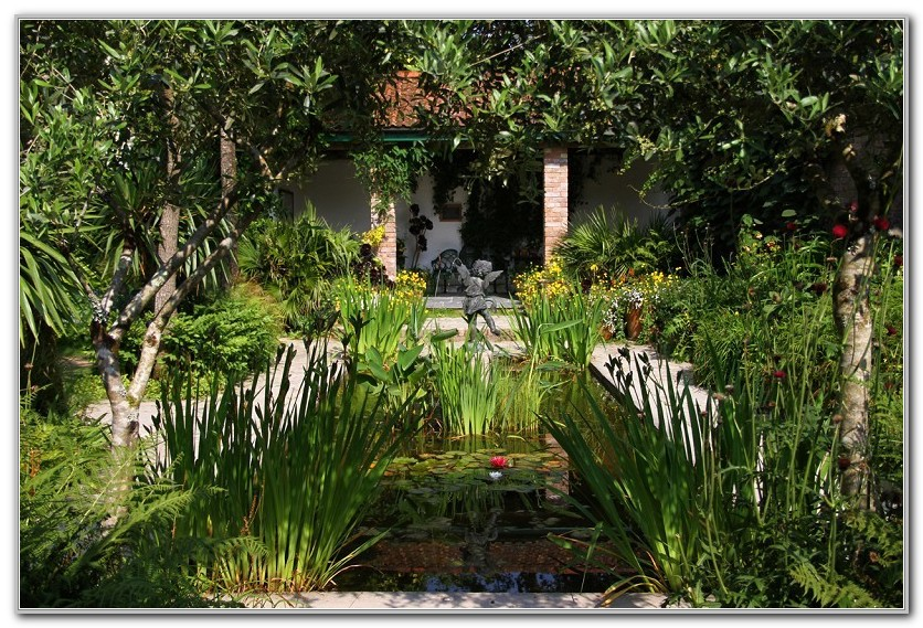 Lost Gardens Of Heligan Vouchers