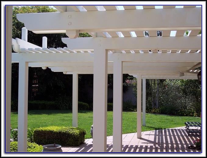 Louvered Patio Covers Sacramento
